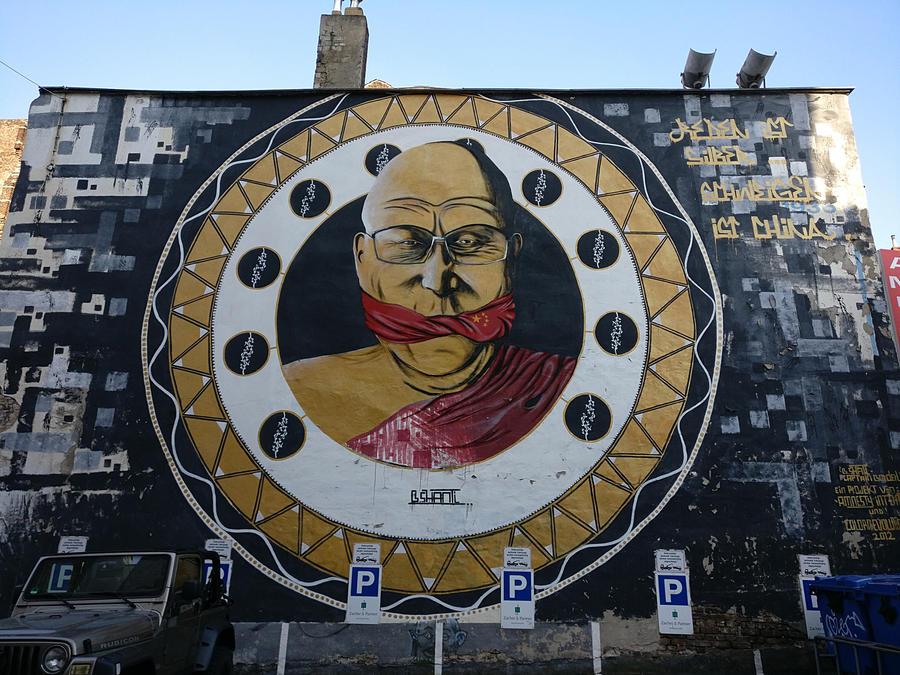 Collecting Cologne 31: Reden vs. Schweigen