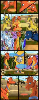 Lasair: Origins Pg 11