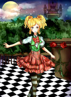 Kioko-chan! by Nokami-san