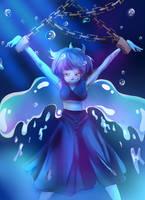 Lapis Lazuli by Nokami-san