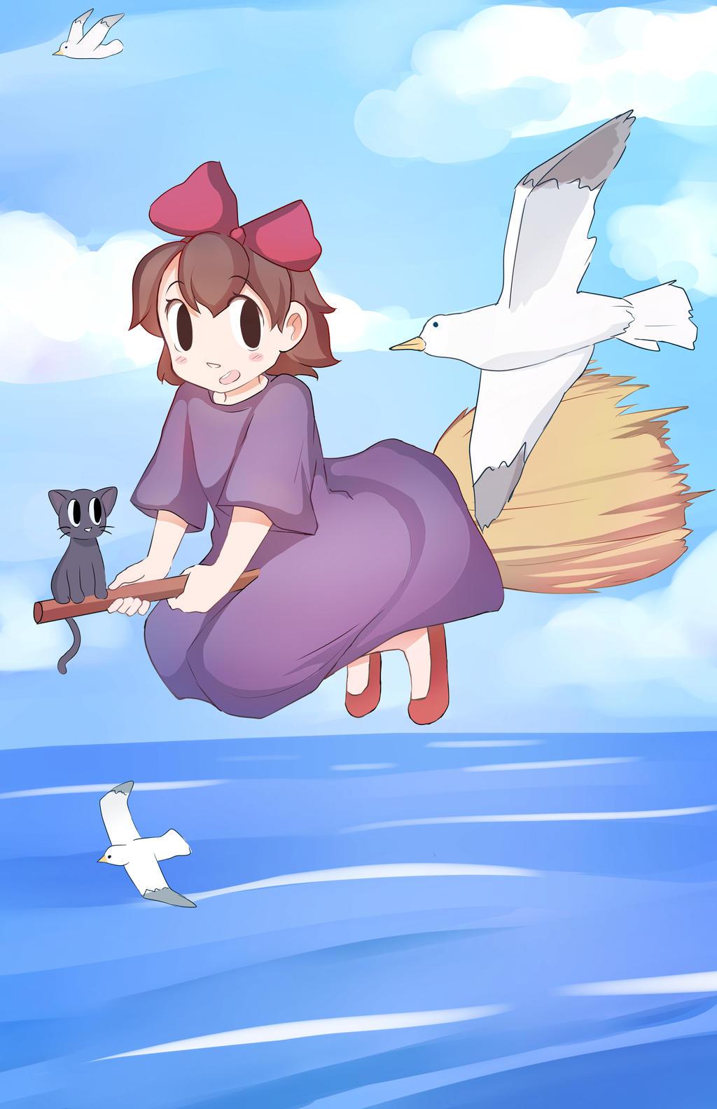Kiki by Nokami-san