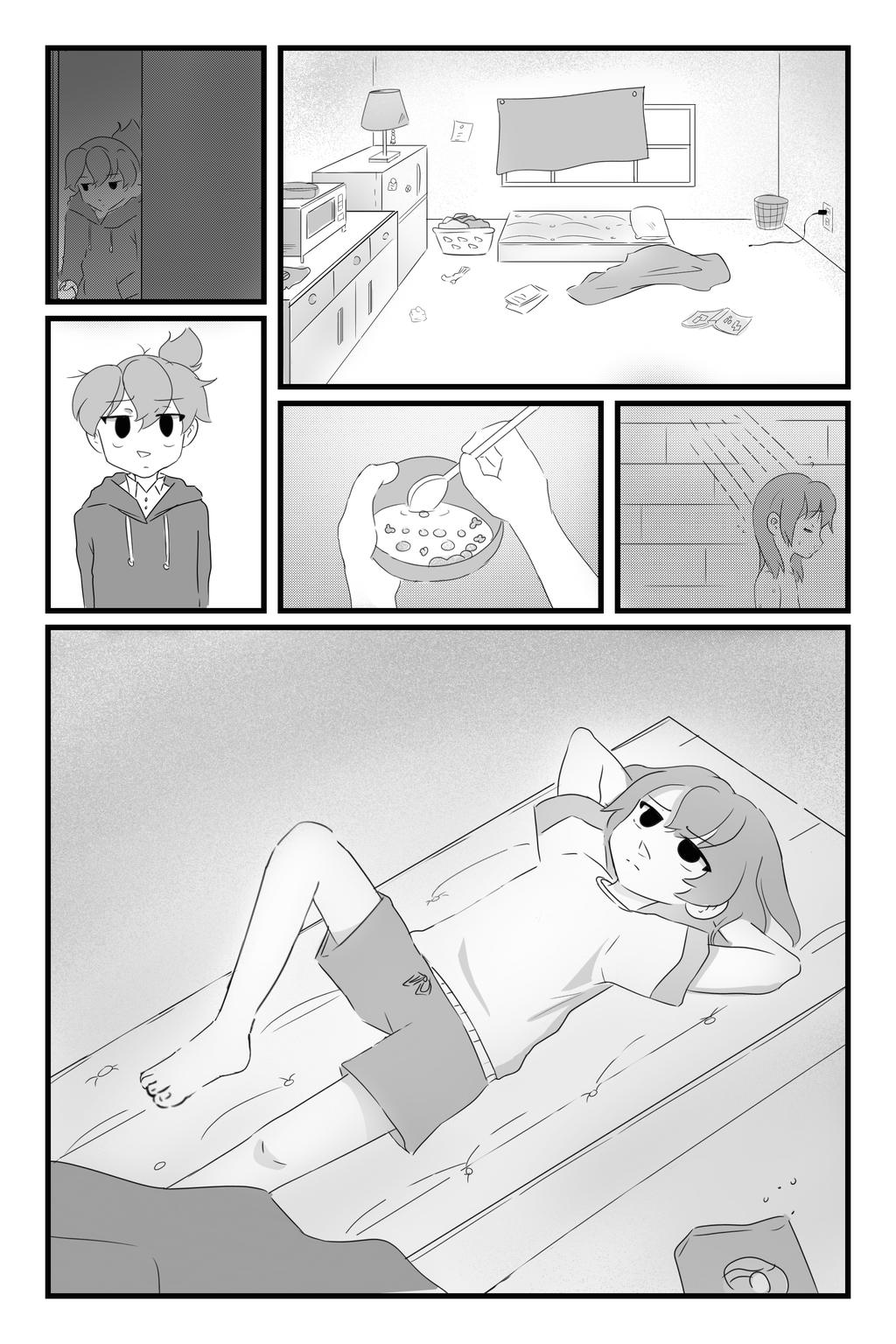 Page 63 by Nokami-san