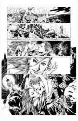 Aquaman Issue 1 p19