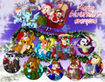 Christmas Group 2014