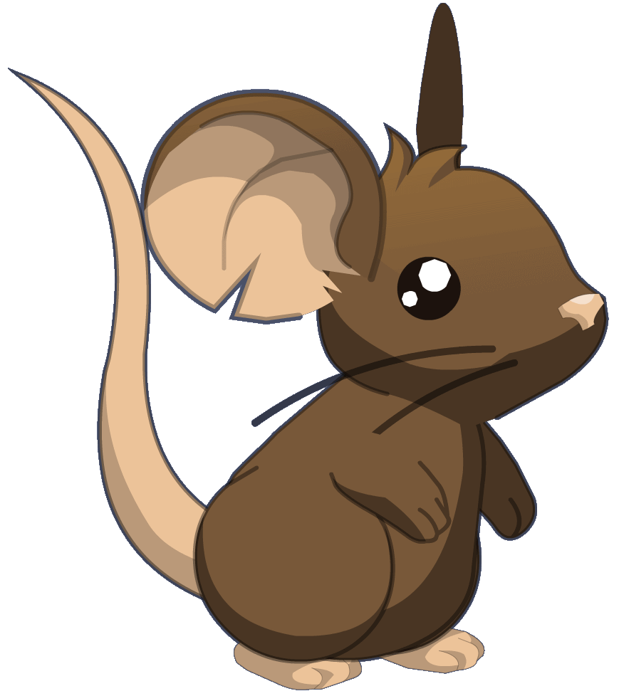 Transformice Transformice___Mouse_by_Ludolik