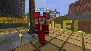 Minecraft - Deadmau5
