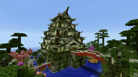 Minecraft - Isle Kakawa