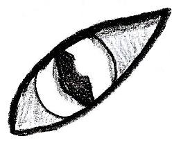 Eye by thisistheonlyme