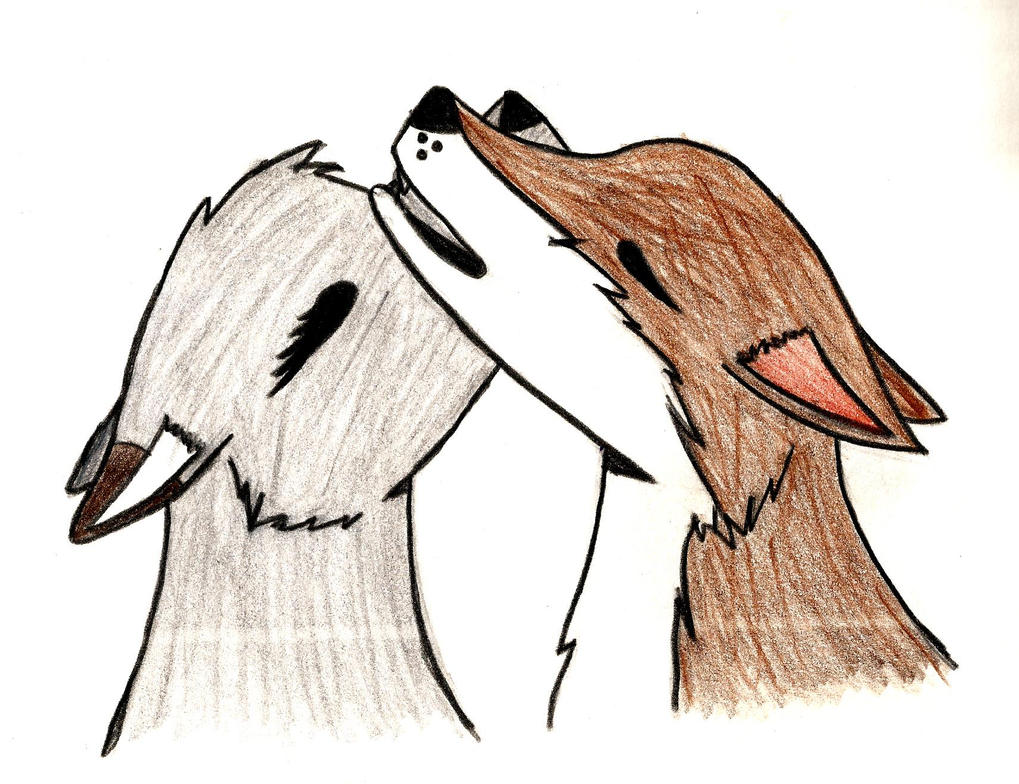 Wolves Howling by thisistheonlyme