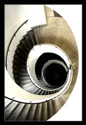 -- stairs -- by Torvon