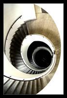 -- stairs -- by Torvon