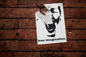 -- free imagination -- by Torvon