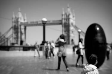 -- tower bridge -- by Torvon