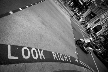 -- look right -- by Torvon