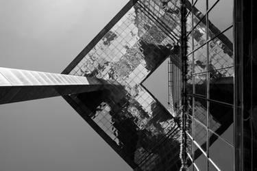 -- no1 london bridge -- by Torvon