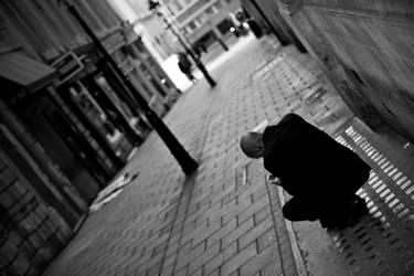 -- picadilly street -- by Torvon
