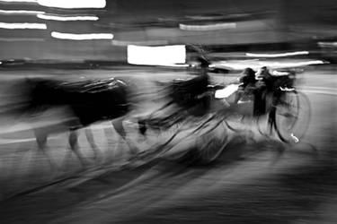 -- riders of the apocalypse -- by Torvon