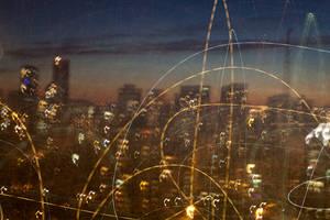 -- toronto skyline 2 --