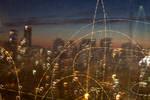 -- toronto skyline 2 -- by Torvon