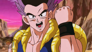 What If: Adult Gotenks in GT
