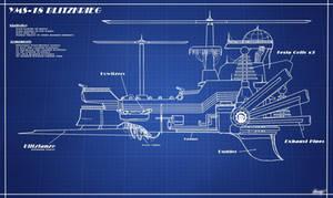 Rogue-Skies: The Blitzkrieg