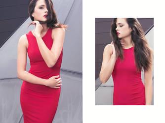 Redness I by Sokilla-Images