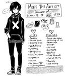 Meet the Artist: PokuriMio