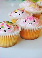 I love cupcakes. by EnchantedPony