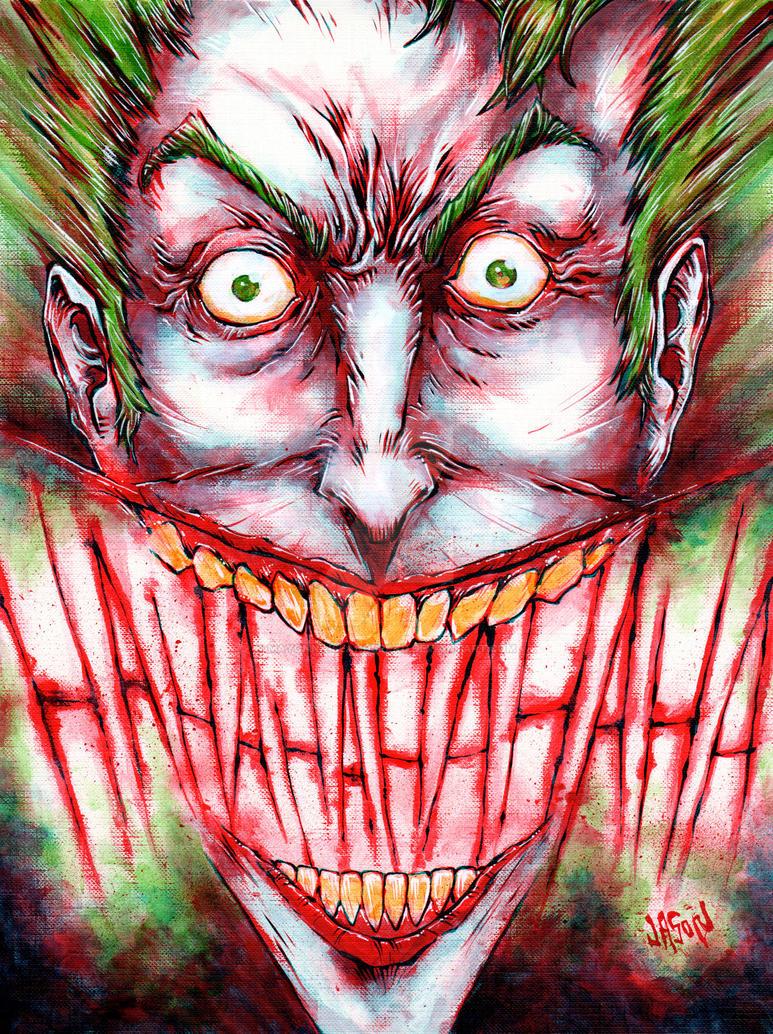 Joker Ront4130 Final by mayonnaiseandbread