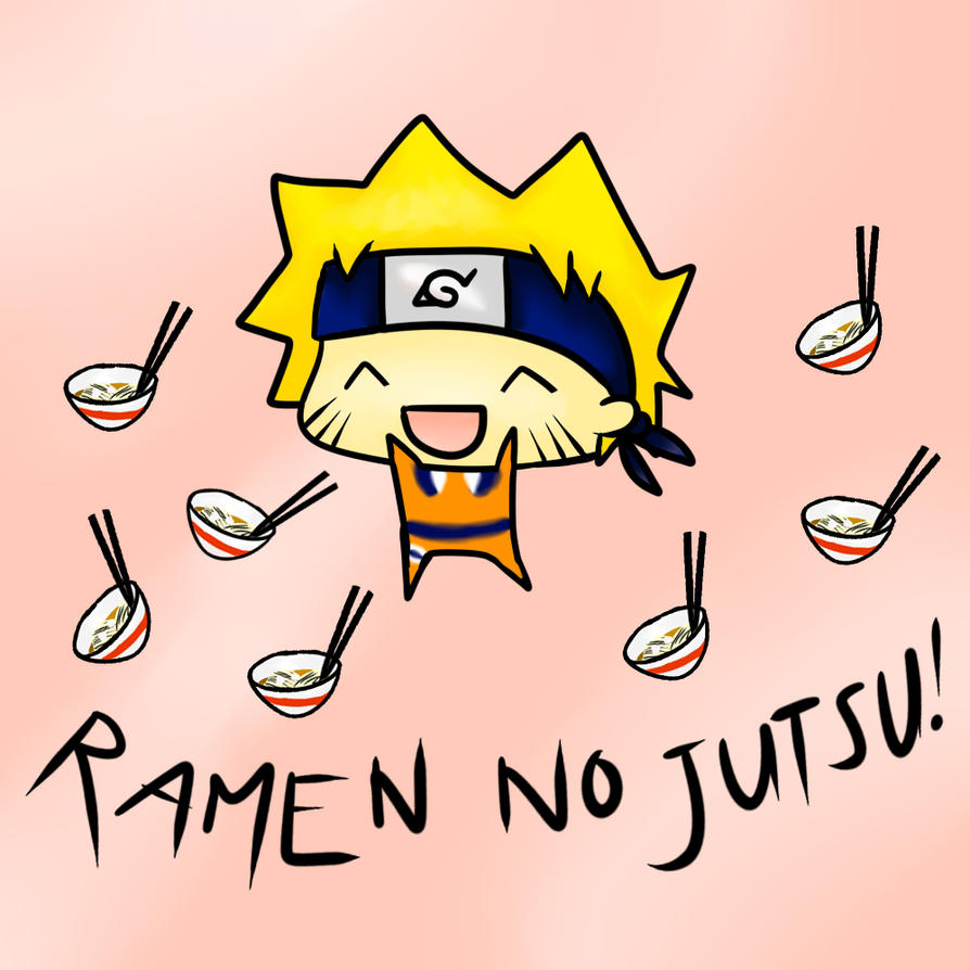 how to make ramen from naruto