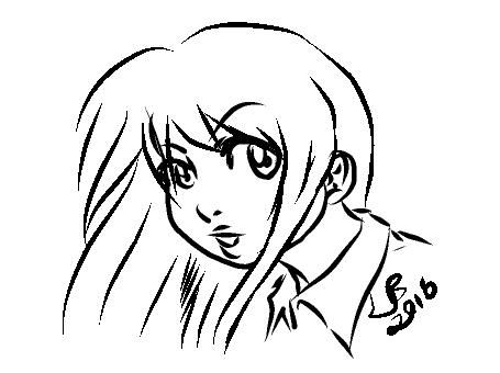 Doodle by MoshiMojo