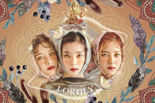 LORDLY