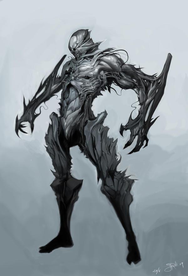 Jack Silvers vs Byakuro Prototype_armor_musclemass_g_r_by_prototype91