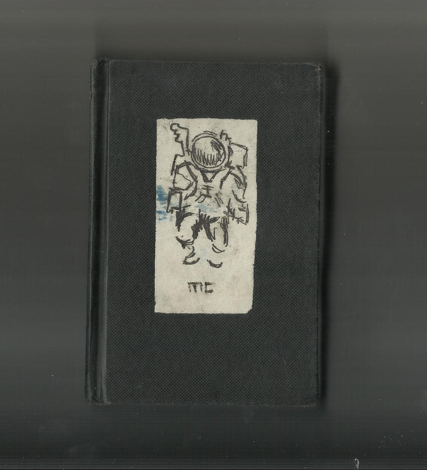 My little book by Mark22792
