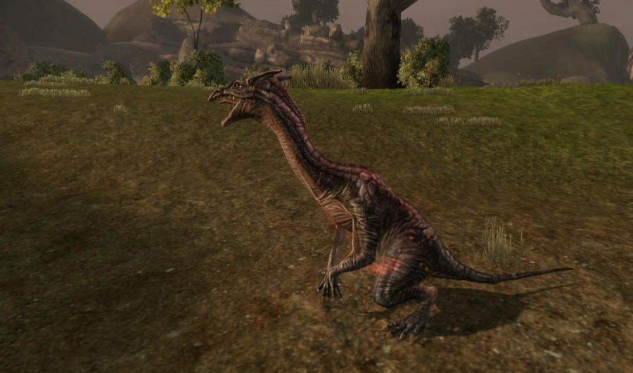 ¡Godzilla no es nada comparado a esto! [Privado: Hakuna y NGC] Dragon_age_origins__dragonling_by_the_bloody_hunter-d587k7o