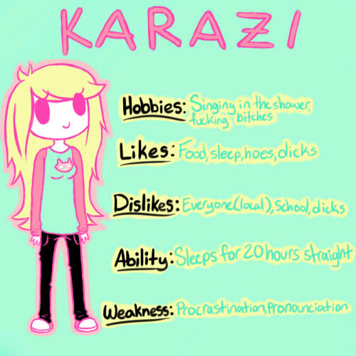karazii's Profile Picture
