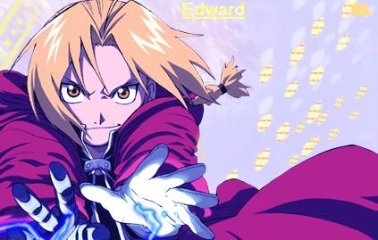 Ed ... flash by Kibainuzukalove