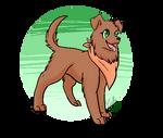 Pixeltober - Doggo - Day 26