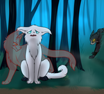[Dove Commision] yes another one by Halo--Cat