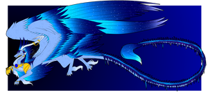 .: Dragon Halo [Redone....again] :.
