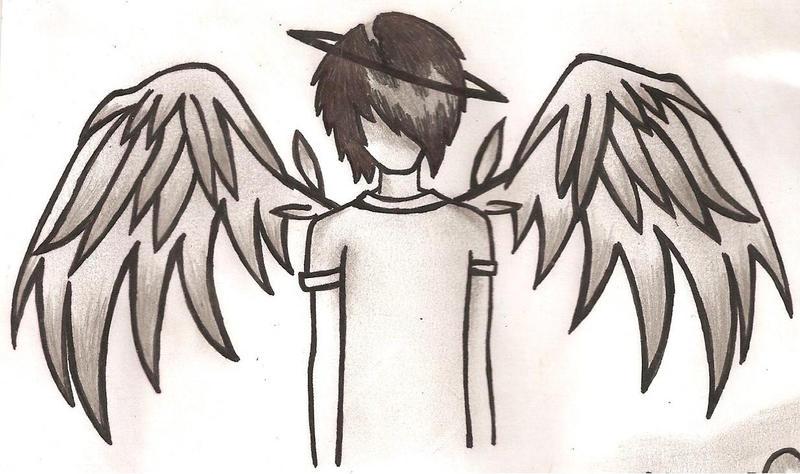 Emo angel thingthing by fangzita on deviantart emo angel thingthing by fangzita altavistaventures Gallery