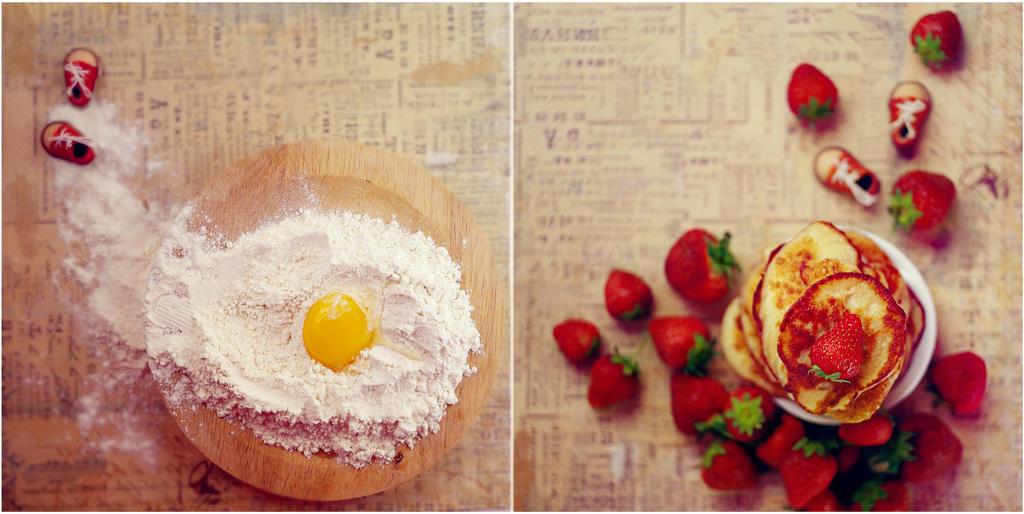 Kitchen brownie by dinabelenko