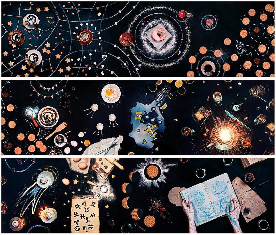 Endless Book 1-13 by dinabelenko