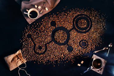 Coffee Harvest (Endless Book) by dinabelenko