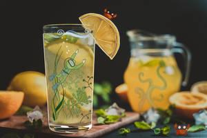 Lemonade deeps