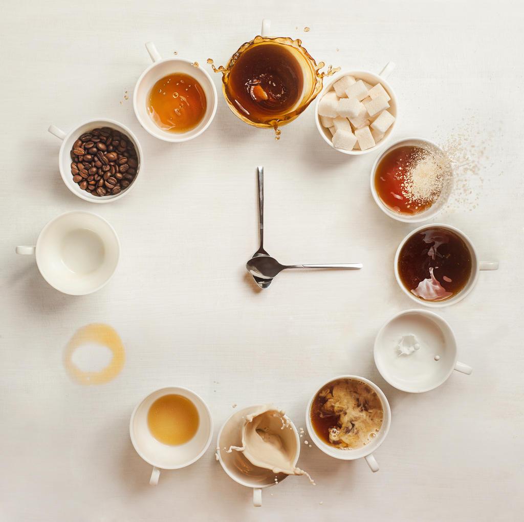 Coffee times маяковская - 94