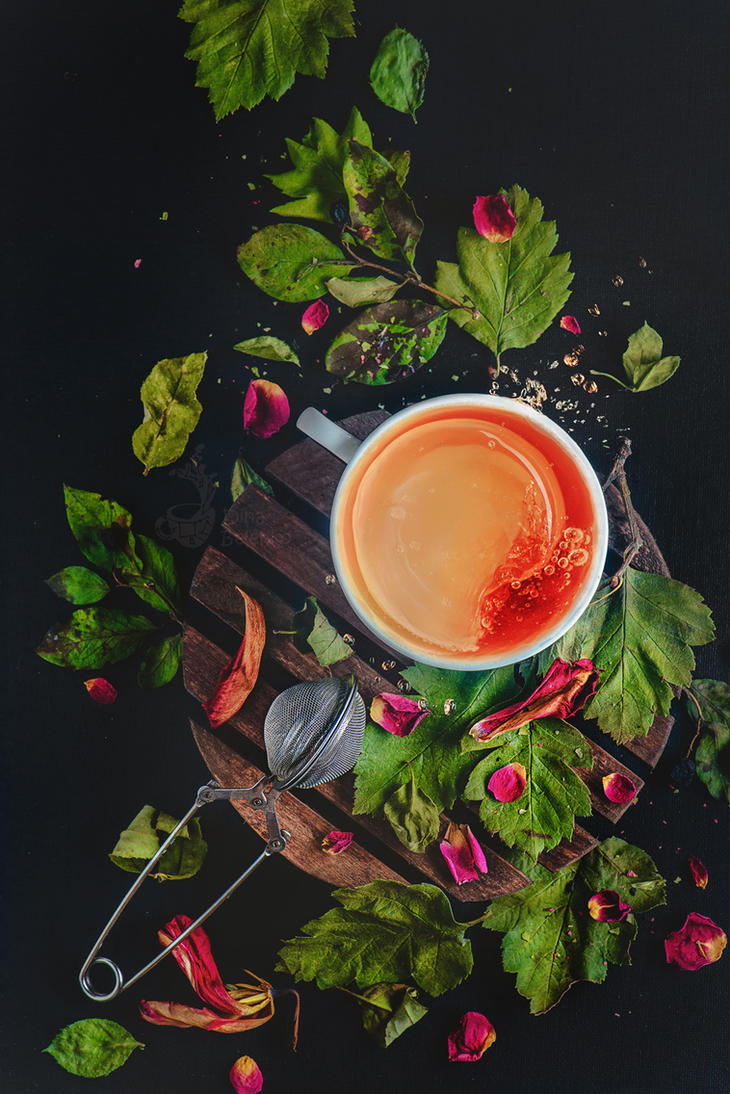 Stir clockwise by dinabelenko