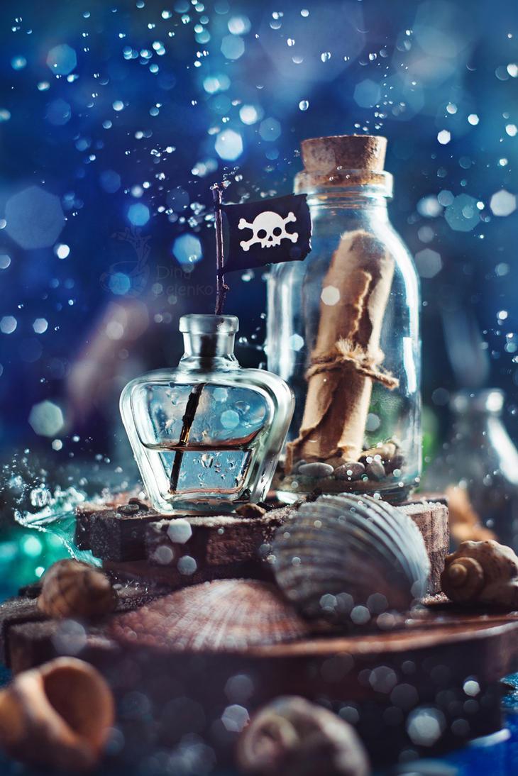 Pirate Bay by dinabelenko