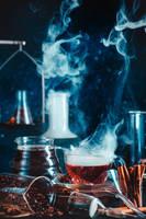 Alchemy coffee 1 by dinabelenko