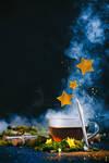 Stardust tea